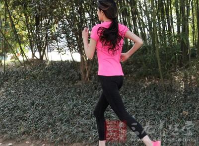 步行、快走、慢跑、竞走、滑冰、泅水、骑自行车、打太极拳
