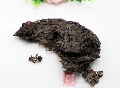 网上热传惊悚视频 黑塑料袋假冒紫菜