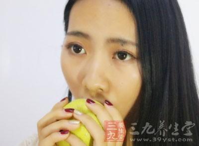梨子减肥法 这么吃梨子不瘦都不行