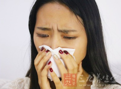 为什么会得鼻炎 中医偏方治鼻炎效果棒