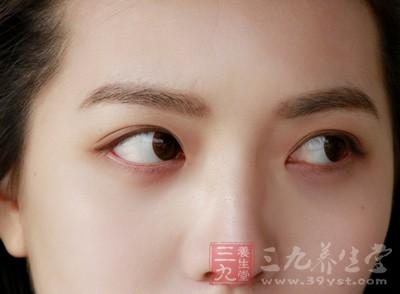 黑眼圈是怎么回事 中医教你消除黑眼圈