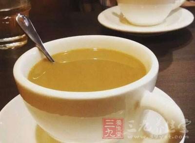 奶茶=奶+茶吗