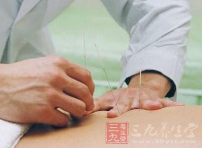 山西中医加快国际化步伐 针灸技术受青睐