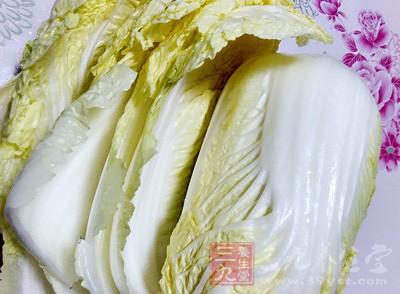 白菜吃法 白菜涨价之最有价值