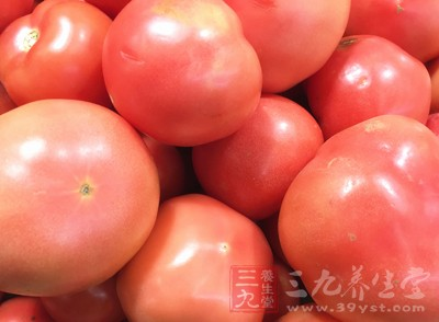 番茄红素的作用 好处那么多