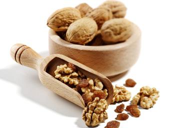 燀桃仁的功效与作用_核桃的功效与作用_核桃油的吃法及营养价值 - 牛哈健康网