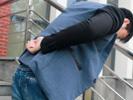 腰间盘突出的锻炼方法