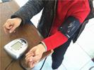 血压正常范围