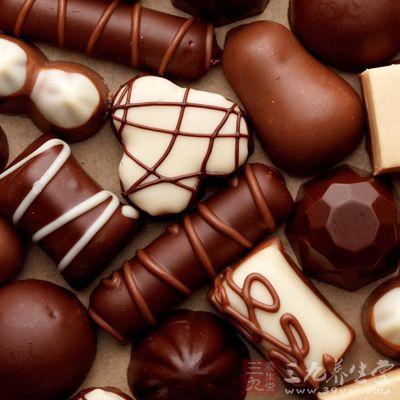 说到巧克力和节日的关系,你可能第一时间想到的是情人节