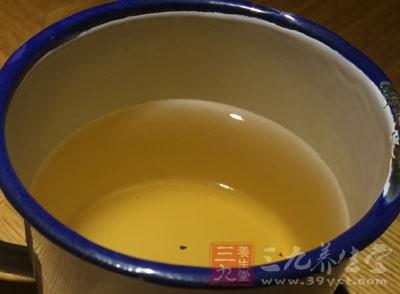 中医认为,茶能清心明目